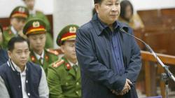 """Vụ Vũ """"nhôm"""": Cựu Thứ trưởng Công an Bùi Văn Thành kháng cáo"""