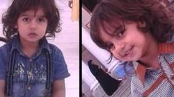 Ả Rập Saudi: Mẹ đau đớn bất lực nhìn con trai bị cắt cổ ngay trước mặt