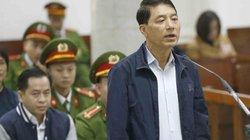 Cựu Thứ trưởng Trần Việt Tân không chấp nhận hình phạt 3 năm tù