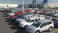 Giá ô tô khó giảm vì lo vi phạm cam kết quốc tế?