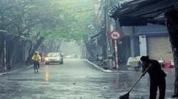 Miền Bắc sắp có mưa dông trên diện rộng, cẩn thận lốc, sét, mưa đá