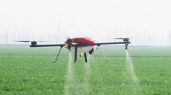 2 bộ trưởng lo gì nếu nông dân sắm máy bay phun thuốc trừ sâu