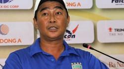 """HLV B.Bình Dương nói gì khi Hà Nội FC dùng """"quân xanh"""" đoạt Siêu cúp?"""