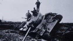 Còn ai nhớ trận đánh oanh liệt diệt xe tăng Trung Quốc năm 1979?