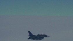 Tiêm kích Nhật Bản bị tố rình rập oanh tạc cơ Nga trên Biển Nhật Bản