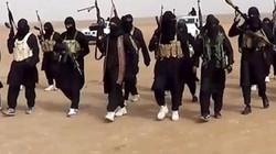 Khủng bố IS chỉ còn kiểm soát 700m2 đất ở Syria