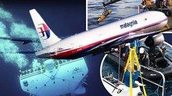 Có thể tìm thấy MH370 ở nơi sâu 7.000m dưới Ấn Độ Dương?
