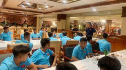Tới Campuchia, U22 Việt Nam lập tức nhận lệnh cấm... đặc biệt