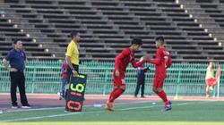 U22 Việt Nam chơi tẻ nhạt, HLV Quốc Tuấn nói điều bất ngờ