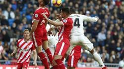 """Ramos thành """"tội đồ"""", Real Madrid thua sốc trên sân nhà"""