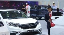 Tăng giá, ép khách, Honda CR-V vẫn bán kỷ lục