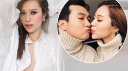 Nhan sắc bạn gái hot girl xinh đẹp kém 8 tuổi của diễn viên Anh Tuấn