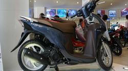 Bảng giá Honda Vision mới nhất: Giảm mạnh, chênh không đáng kể