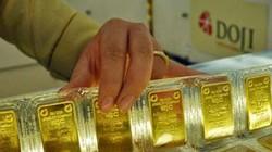 """Giá vàng 18.2: Hy vọng tan vỡ trong tranh chấp thương mại, vàng """"nhảy vọt"""" lập đỉnh mới"""