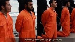 Lộ diện người nói tiếng Anh trong các video hành quyết của IS