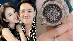 Trấn Thành - Hari Won tự tặng quà kỷ niệm cưới lên tới cả tỷ đồng