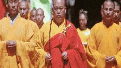 Thiếu Lâm Tự gây dựng đế chế kinh doanh triệu đô kín tiếng