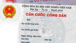 Đổi từ CMND sang thẻ căn cước có phải làm lại sổ BHXH không?