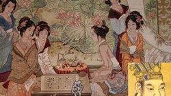 Hoàng đế Trung Quốc sở hữu 10.000 cung nữ, dùng… xe dê để chọn người ân ái