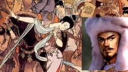 Hôn quân vô đạo bậc nhất lịch sử Trung Quốc: Ép cháu gái làm phi