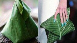 Thời trang nghìn đô trông hệt đồ rẻ tiền ở chợ Việt Nam