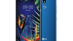 """LG tung loạt """"vũ khí"""" tấn công phân khúc smartphone tầm trung"""