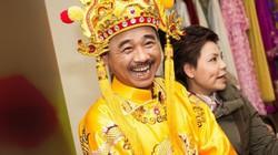 """""""Ngọc Hoàng"""" Quốc Khánh lên tiếng trước tin đồn lấy vợ ở tuổi 57"""