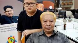 Người Hà Nội hào hứng cắt tóc kiểu ông Trump và ông Kim Jong-un