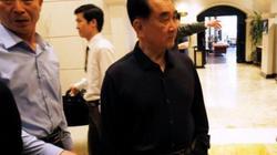 """""""Cánh tay phải"""" của Kim Jong-un đang ở Hà Nội là ai?"""