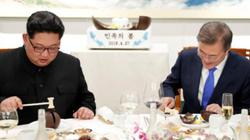 Tây học ảnh hưởng thế nào đến sở thích ăn uống của ông Kim Jong Un?