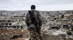 """Chuyện về xạ thủ bắn tỉa người Kurd diệt """"250 tay súng IS"""" ở Syria"""