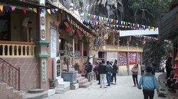 Khám phá ngôi đền linh thiêng có lịch sử lâu đời ở Bắc Kạn