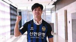 Công Phượng lập công trong ngày ra mắt Incheon United