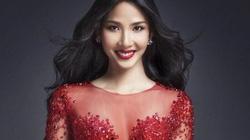 Hoàng Thùy chính thức đại diện Việt Nam thi Hoa hậu Hoàn vũ 2019