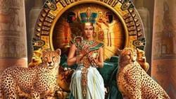 Pharaoh nữ tiếm quyền, giả làm đàn ông vĩ đại nhất Ai Cập cổ đại
