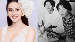 Lâm Khánh Chi lộ ảnh thời chưa chuyển giới bên cạnh tình đầu