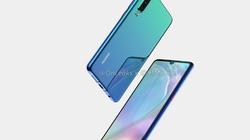 Huawei P30 đã chính thức lên nòng, phục kích Galaxy S10