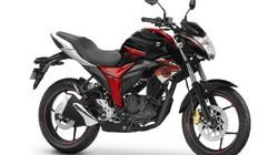 Top 4 môtô Suzuki cỡ nhỏ sắp ra mắt hút dân tập chơi