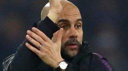 Man City ngược dòng ngoạn mục, HLV Guardiola vẫn chê bai đội nhà