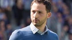 Schalke thua đau Man City, HLV Tedesco vẫn nói điều bất ngờ