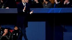 """Juve thua """"lấm lưng, trắng bụng"""", HLV Allegri thừa nhận sự thật bất ngờ"""