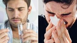 Hoàn toàn có thể tử vong, nguy kịch chỉ vì cảm cúm nếu không biết những điều này