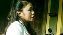 """Bà Lê Hoàng Diệp Thảo: """"Anh Vũ phải chấm dứt việc sỉ nhục tôi"""""""
