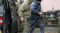 Đây là chiến lược ép Nga thả thủy thủ Ukraine của Mỹ