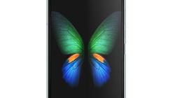 Samsung Galaxy Fold trình làng, làm điên đảo giới smartphone