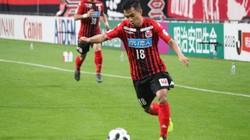 """CLB Nhật Bản phá kỷ lục chuyển nhượng chiêu mộ """"Messi Thái"""""""