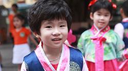 Ghé thăm trường Việt-Triều Hữu Nghị giữa lòng Hà Nội