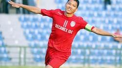 """""""Tỷ phú"""" của giới cầu thủ Việt không sang Thai-League thi đấu?"""