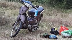 Người phụ nữ chết lõa thể ở Ninh Thuận: Con gái đau đớn nhận ra mẹ nhờ chiếc xe máy