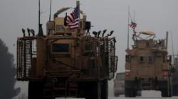 Không chịu rút hết quân, Trump đã thất hứa về Syria?